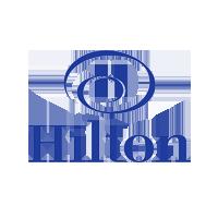 Cliente Hilton