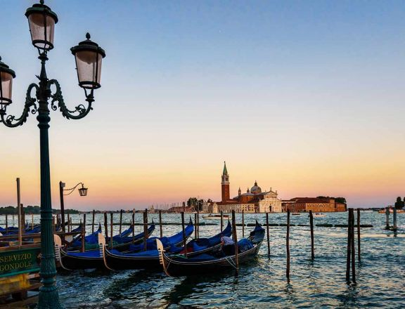 MIL il cammino dell'arte venezia