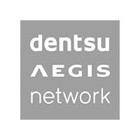 Logo-dentsu