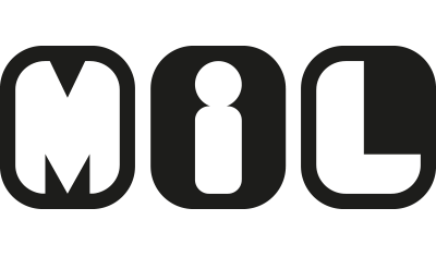 Logo Mil blu