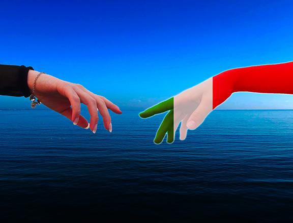 turismo italia riparte